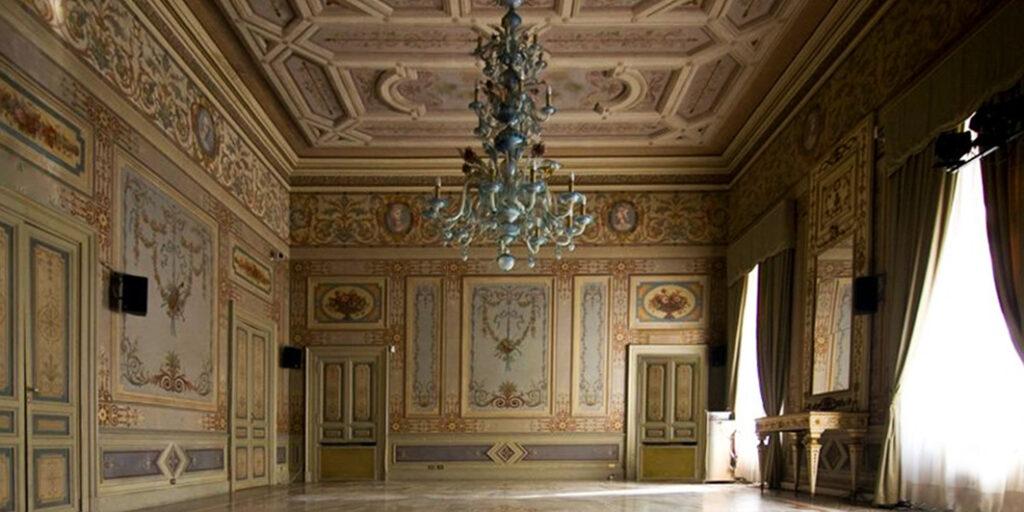 palazzo blumenstihl