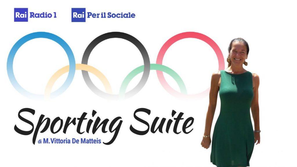 Sporting Suite Rai per il Sociale